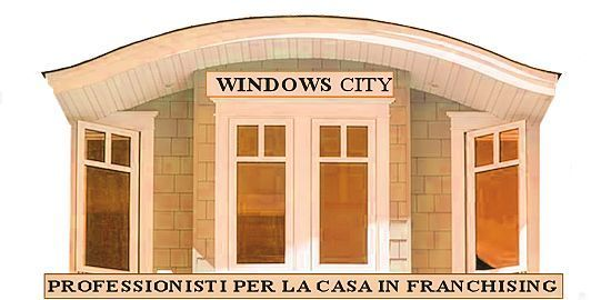 Genova Finestre Franchising Windows City