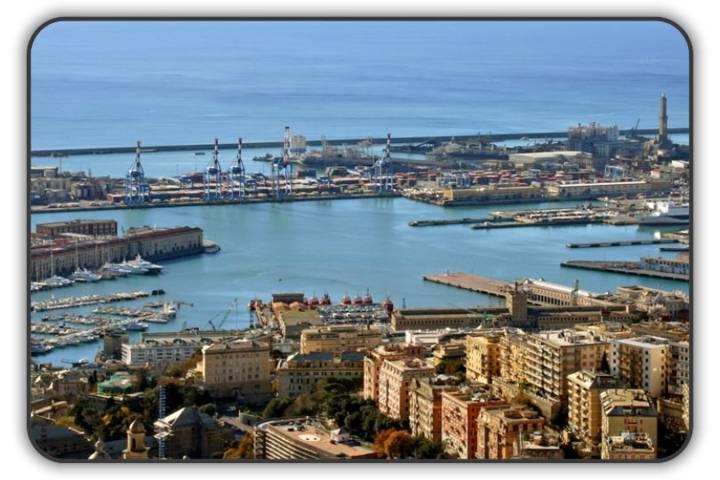 Infissi, Serramenti, Porte Interne, Blindate e Tende. Genova Finestre