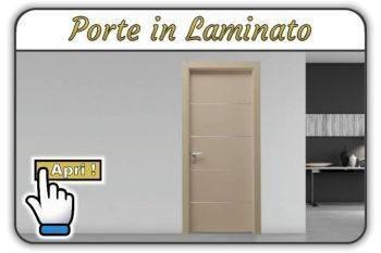 Porte Interne In Laminato E Massello Genova Prezzi Online